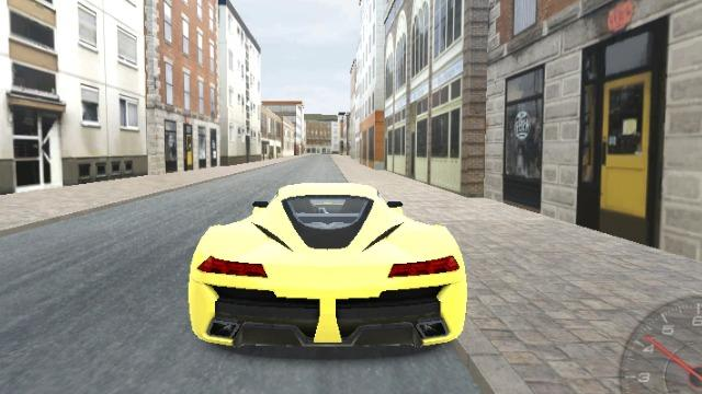 Madalin Stunt Cars 2 Game Play On Mobile Phone